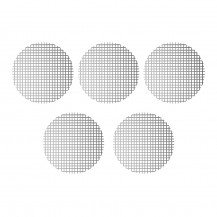 VLeaF Stainless Steel Mesh (5pcs)